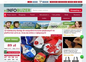 Infobuzzer Group